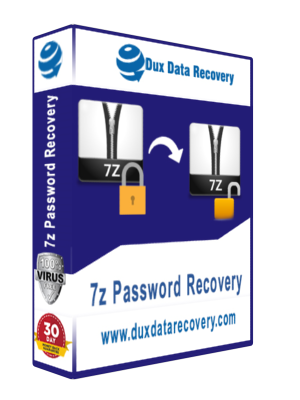 Dux best 7z password recovery online to recover 7z password