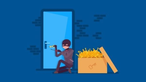 What is Dictionary Attack?